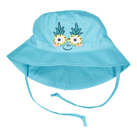 Babies embroidered sunhat