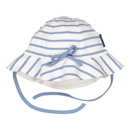 Babies Striped Sun Hat