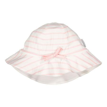 Kids Striped Sun Hat