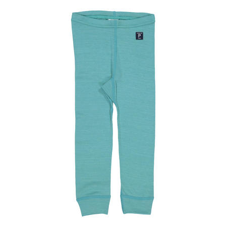 Kids Merino Wool Long Johns