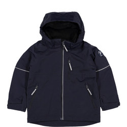Kids  Waterproof Shell Jacket