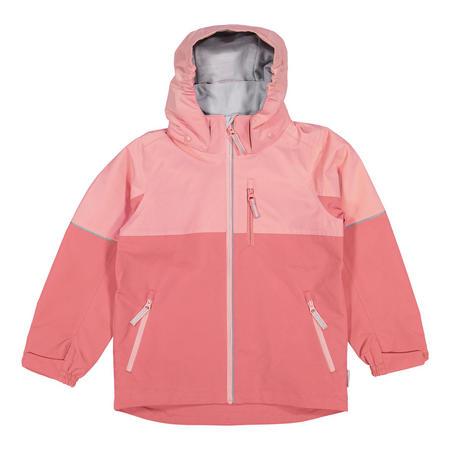 Kids  Waterproof Shell Jacket