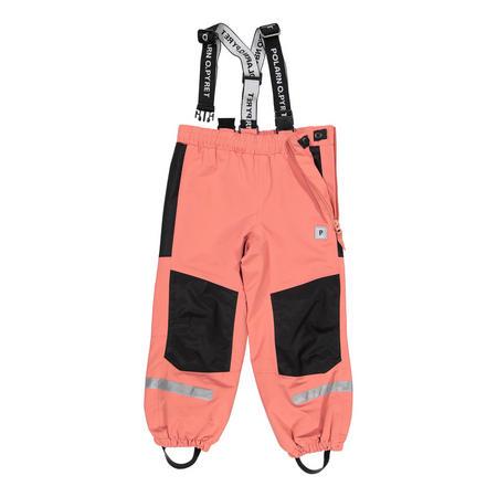 Kids Waterproof Shell Trousers