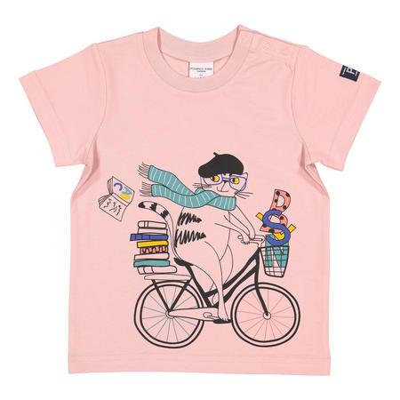 Babies GOTS Organic T-Shirt