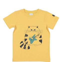 Kids GOTS Organic T-Shirt