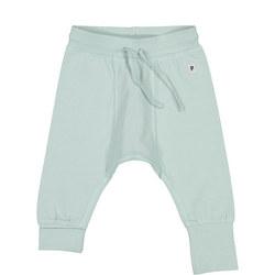 Babies Soft Organic Cotton Trousers