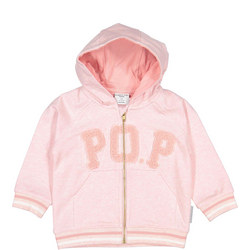 Baby Girls Hoody