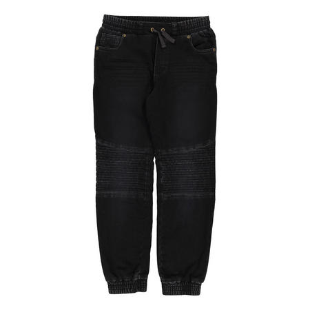 Boys Pull-on Jeans