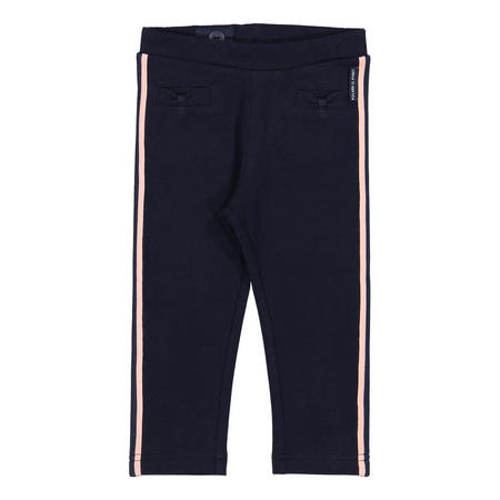 Girls Slim Track Pants