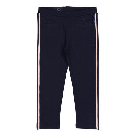 Girls Slim Track Pants