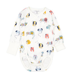 Babies Cats and Dogs Bodysuit
