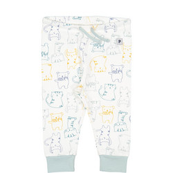Babies Cat Trousers