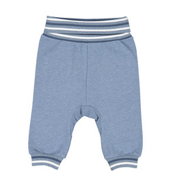 Baby Boys Blue Trousers