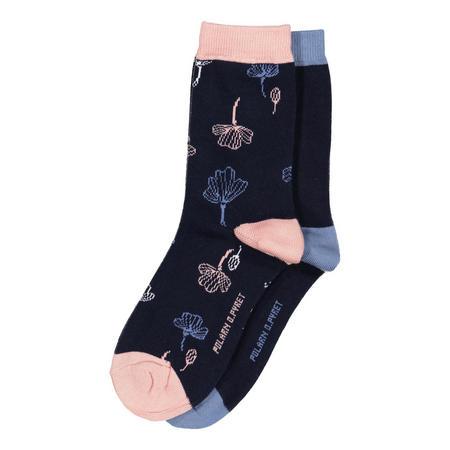 Girls 2 Pack Socks