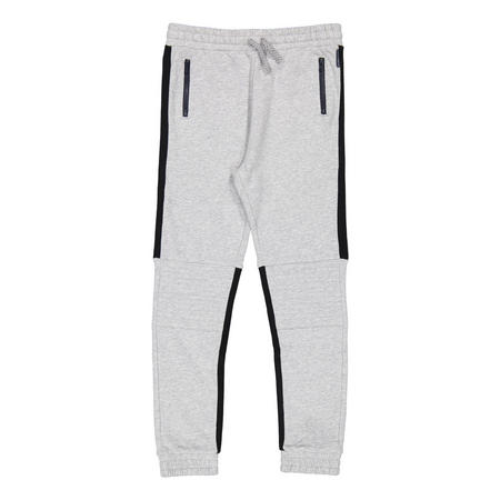 Kids Grey Marl Joggers