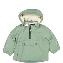 Babies Padded Winter Coat