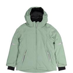 Kids Waterproof Winter Coat