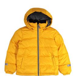 Kids Padded Winter Coat