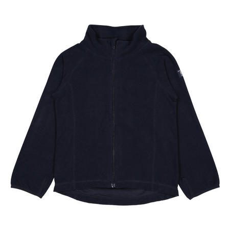 Kids Zip Up Fleece