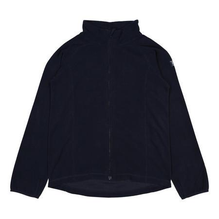 Kids Zip Up Fleece