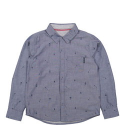 Boys Reversible Shirt