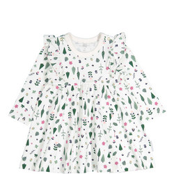 Babies Nordic Forest Dress