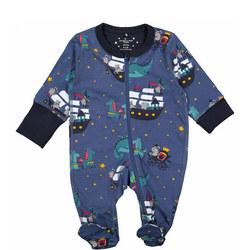 Babies Fairy-tale Onesie Pyjamas