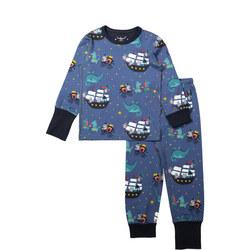 Kids Fairy-tale Pyjamas