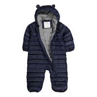 Puffer Overall