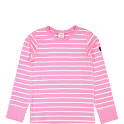 Striped Cotton Top