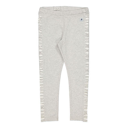 Frilled Tracksuit Trousers