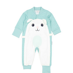 Bunny Applique Romper