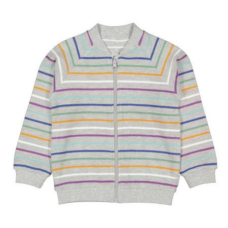 Multi Stripe Sweater