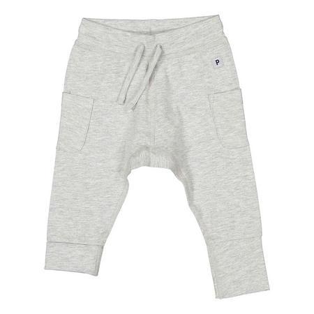 Organic Cotton Trousers