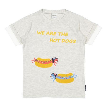 Kids Hot Dog T-Shirt