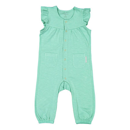 Baby Girls Frilled Romper