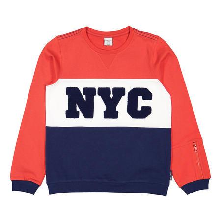 Boys NYC Sweatshirt