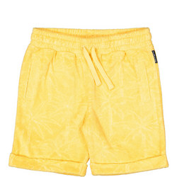 Kids Soft Terry Shorts