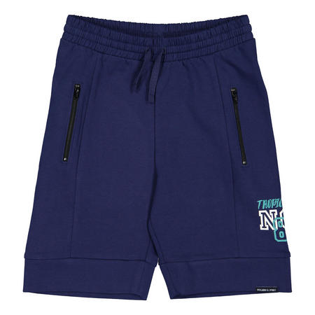 Boys  Cotton Sweat Shorts
