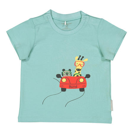 Babies Printed T-Shirt