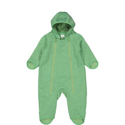 Baby Soft Shell Overall