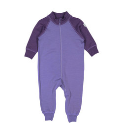 Kids Thermal Overall