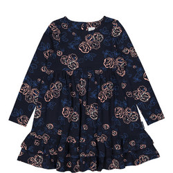 Kids Organic Cotton Dress