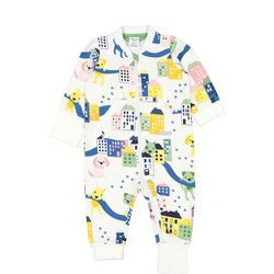Baby Organic Cotton Overall