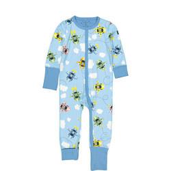 GOTS Baby Pyjamas