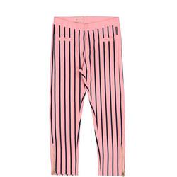 Organic Cotton Kids Trousers