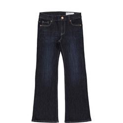Organic Cotton Kids Jeans