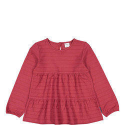 Organic Cotton Kids Top