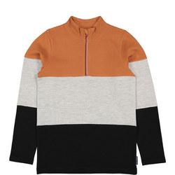 Kids Organic Cotton Sweater