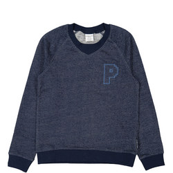 GOTS Kids Sweatshirt